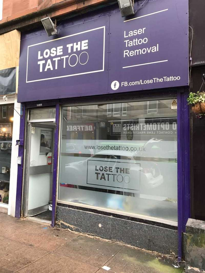 Shop Commercial for rent in Cathcart Road, Glasgow, Glasgow