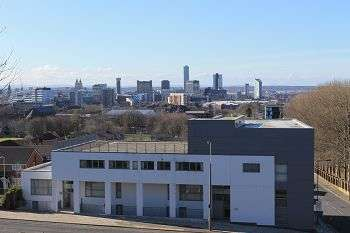 2 Bedrooms Apartment Flat for rent in City View, Netherfield Road South, Liverpool
