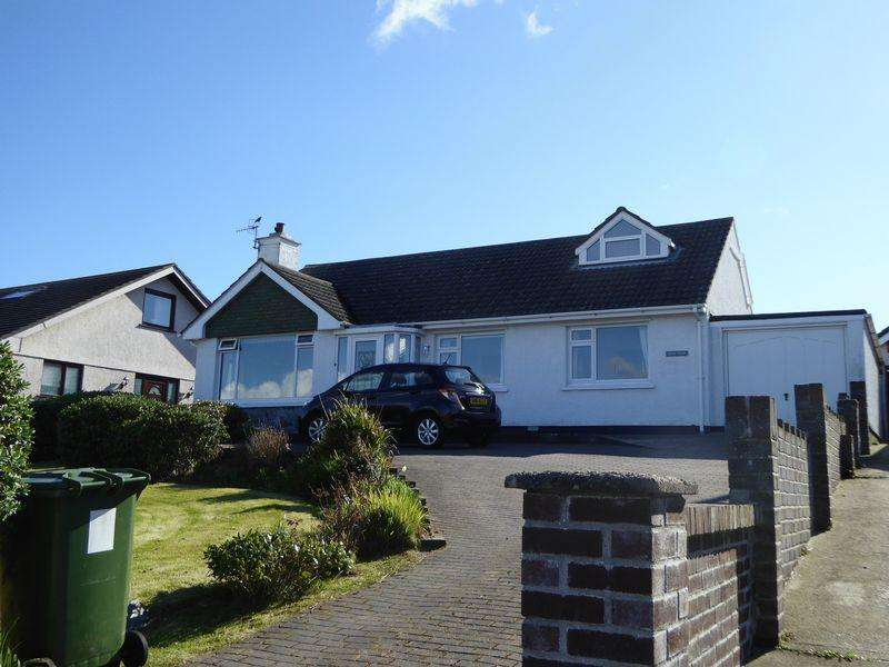 5 Bedrooms Detached Bungalow for sale in St. Marys Road, Isle Of Man