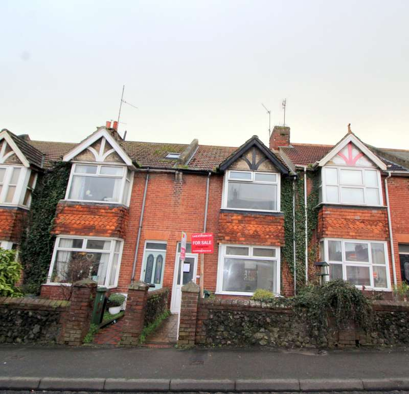 3 Bedrooms House for sale in Brighton Road, Newhaven