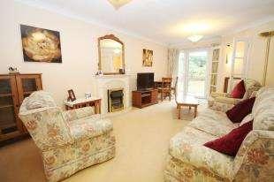 1 Bedroom Retirement Property for sale in Queens Road, Sutton, Surrey
