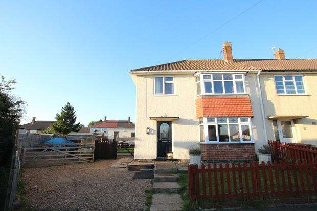 3 Bedrooms Semi Detached House for sale in Cornwall Place, Melton Mowbray, LE13