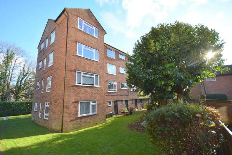 3 Bedrooms Apartment Flat for sale in Plantation Road, Amersham HP6
