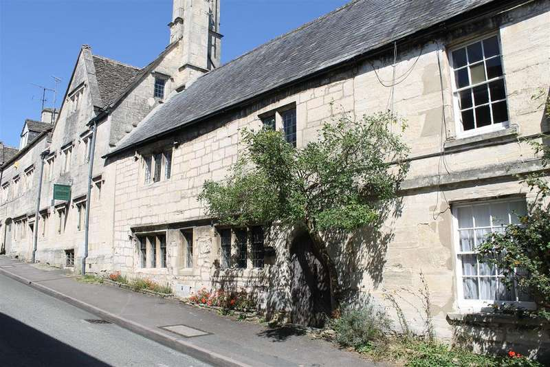5 Bedrooms Terraced House for sale in Bisley Street, Painswick