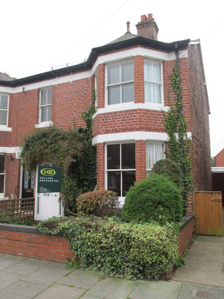3 Bedrooms Semi Detached House for rent in Canon Street, Sy2