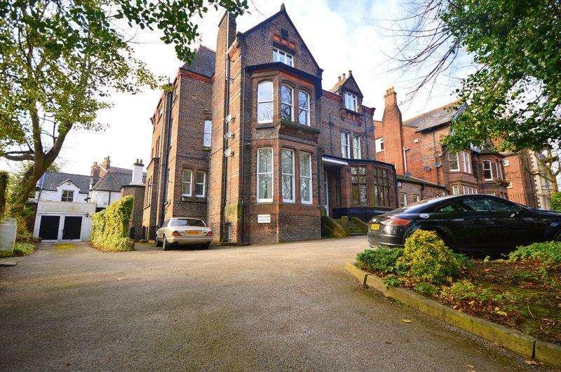 2 Bedrooms Apartment Flat for sale in Aigburth Drive, Aigburth