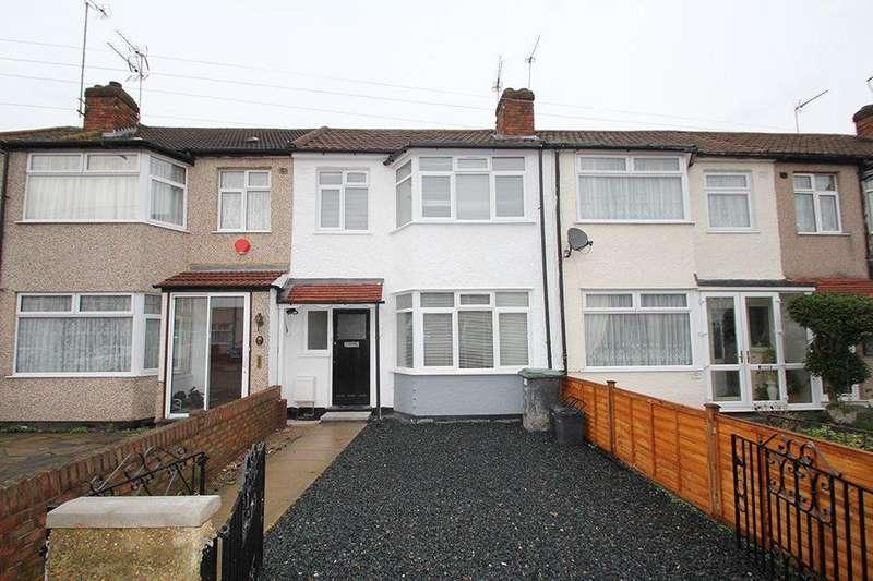 3 Bedrooms Terraced House for sale in Aylands Road, Enfield, EN3