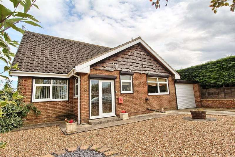 4 Bedrooms Detached Bungalow for sale in Severn Grove, Wolviston Court