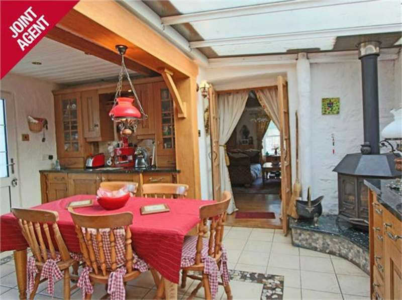3 Bedrooms Detached House for sale in Croutes Havilland, St Peter Port