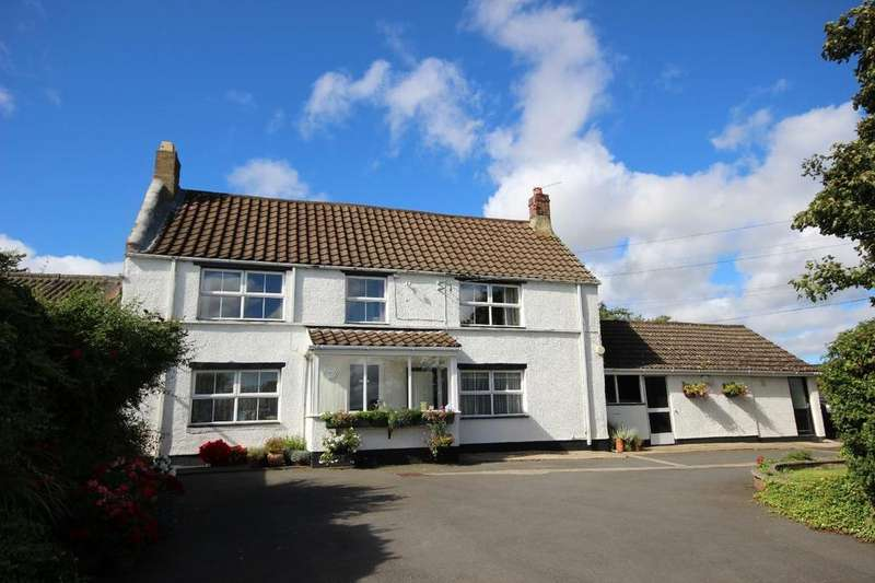 4 Bedrooms Detached House for sale in Garmondsway