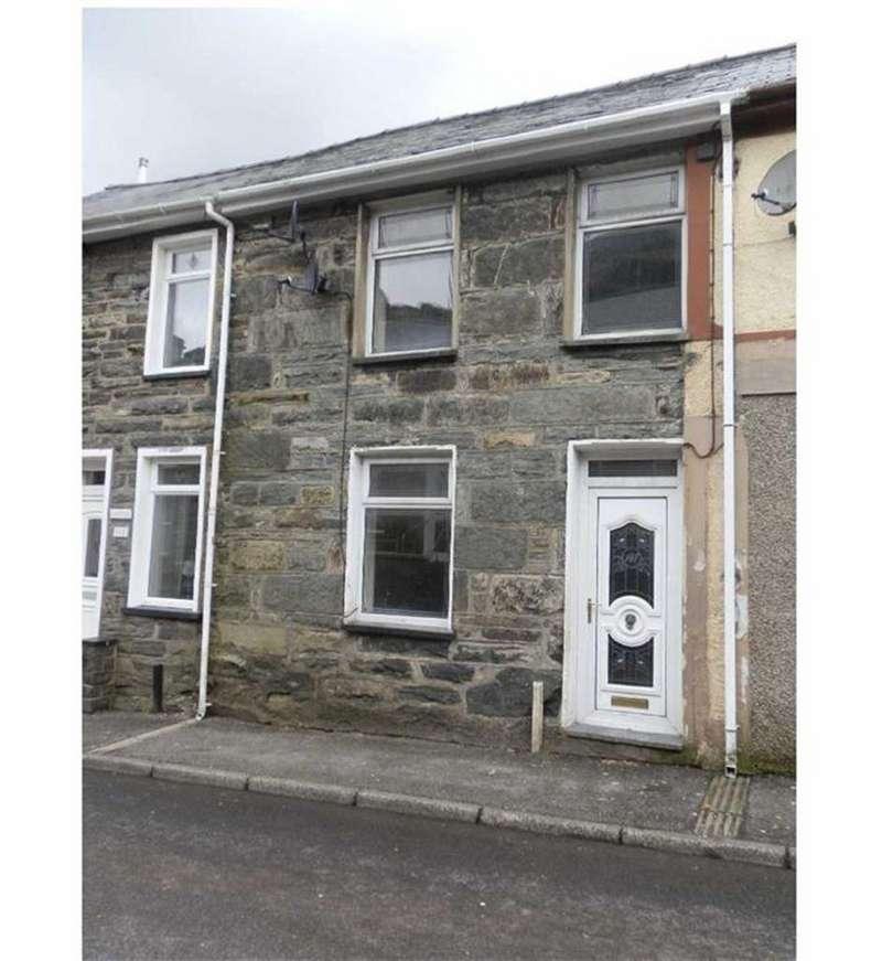 3 Bedrooms Terraced House for sale in 147 Manod Road, Blaenau Ffestiniog