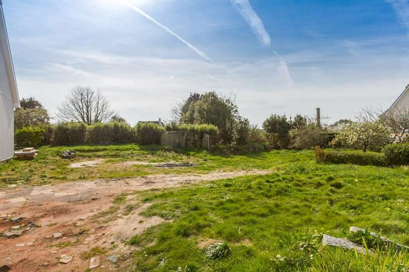 Plot Commercial for sale in Bailiffs Cross Road, St. Andrew, Guernsey