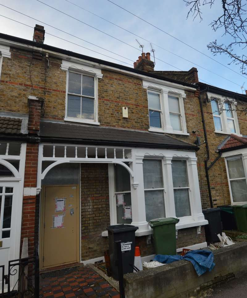 3 Bedrooms Terraced House for sale in Stillness Road, Crofton Park, London, SE23 1NQ