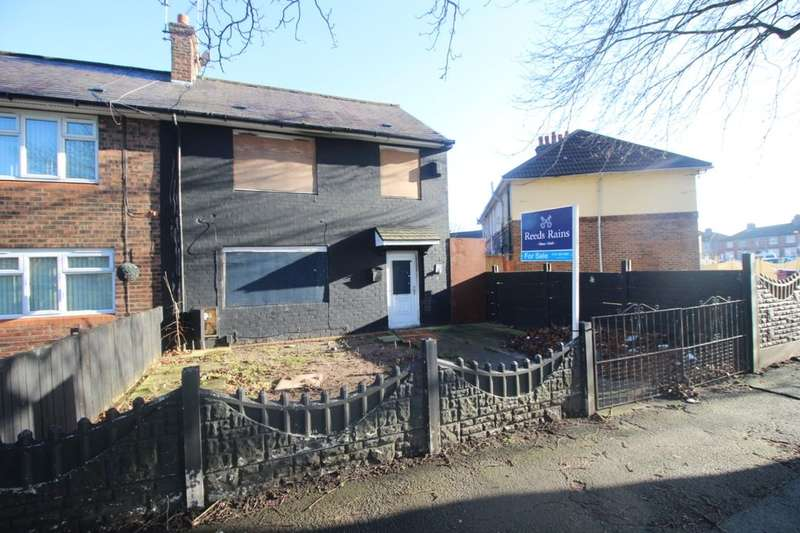 3 Bedrooms Terraced House for sale in Richard Kelly Drive, Liverpool, L4