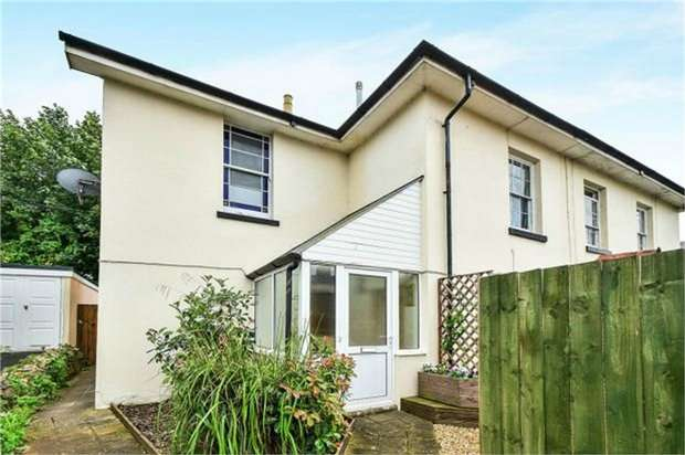1 Bedroom Flat for sale in Teignmouth Road, Torquay, Devon