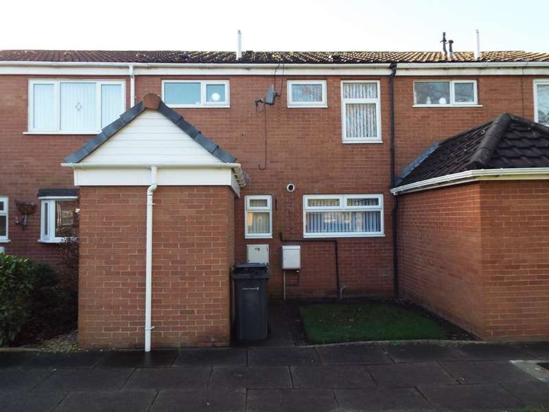 3 Bedrooms Town House for rent in Beechway, Liverpool, L31