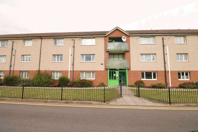 2 Bedrooms Apartment Flat for sale in Warley Road, Scunthorpe