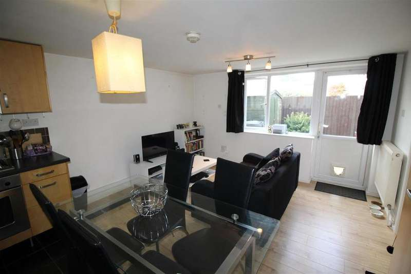1 Bedroom Flat for sale in Barnstock, Bretton, Peterborough