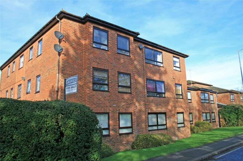 1 Bedroom Flat for sale in The Paddocks, Savill Way, Marlow, Buckinghamshire, SL7