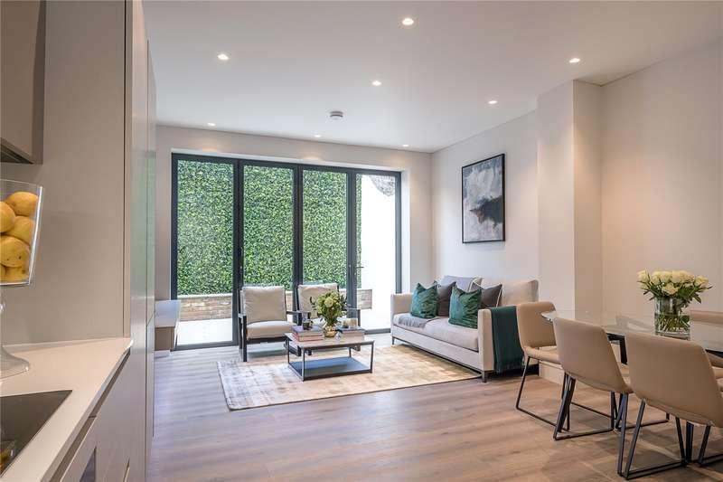 3 Bedrooms Flat for sale in Hugh Street, London, SW1V