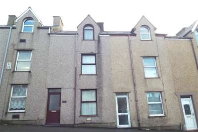 3 Bedrooms Town House for rent in Caernarfon