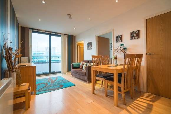 1 Bedroom Flat for sale in Boxworks, 35 Tenby Street North , Birmingham