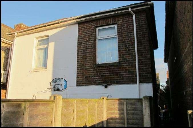 1 Bedroom Flat for sale in Bennett Road , Charminster
