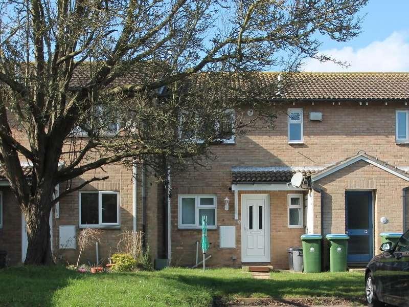 1 Bedroom Flat for sale in Carvel Way, Littlehampton
