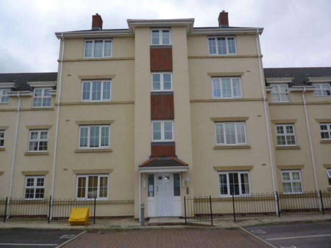 2 Bedrooms Apartment Flat for sale in Cravenwood Rise, Westhoughton, Bolton