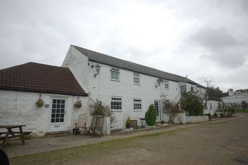 1 Bedroom Cottage House for rent in North Road, Hetton-le-hole