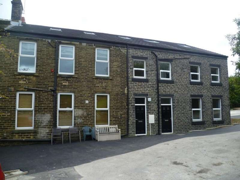 2 Bedrooms Ground Flat for sale in Beaconsfield Road, Clayton