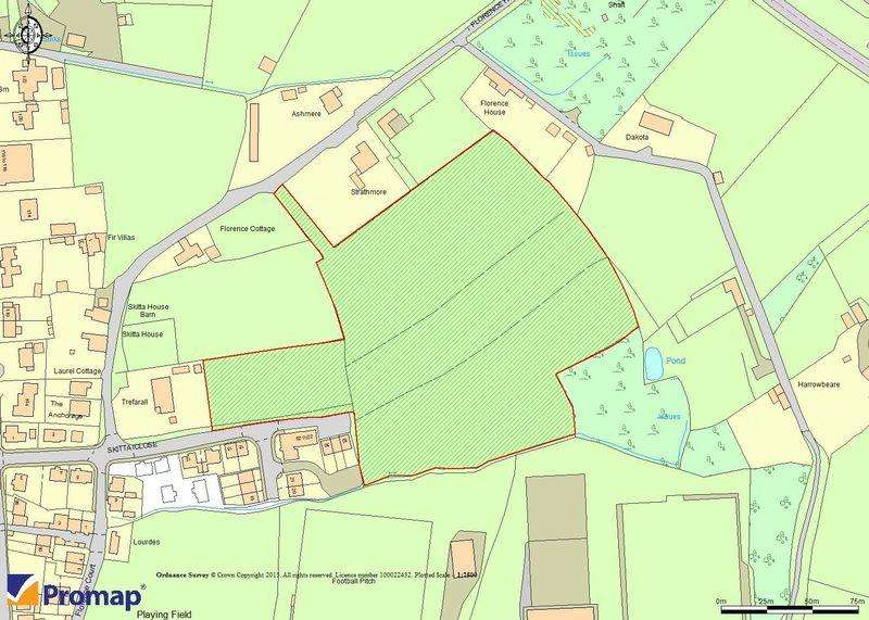Land Commercial for sale in Florence Hill, Callington