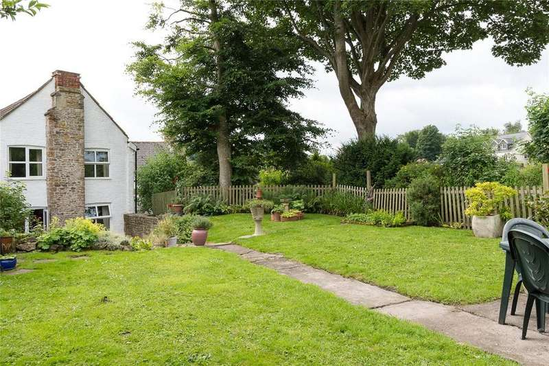 5 Bedrooms House for sale in High Street, Bruton, Somerset, BA10