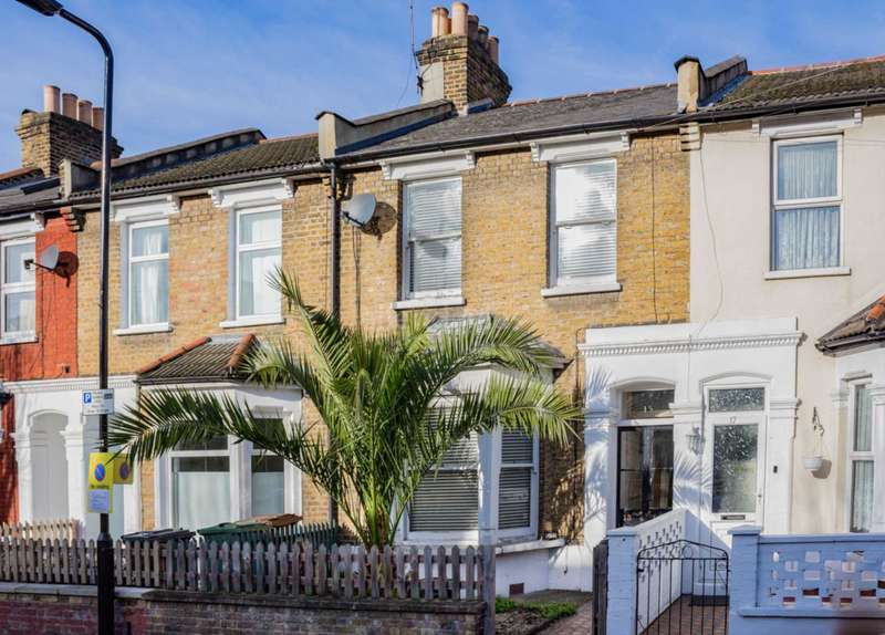 3 Bedrooms House for sale in Morley Road, Leyton