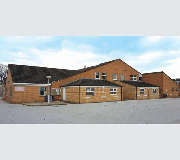 60 Bedrooms Detached House for sale in Marmaduke Health Clinic Hull