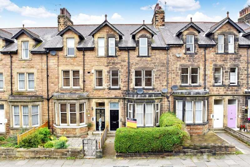 1 Bedroom Apartment Flat for sale in Dragon Avenue, Harrogate