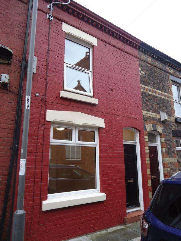 3 Bedrooms House for sale in Arnot Street, Liverpool