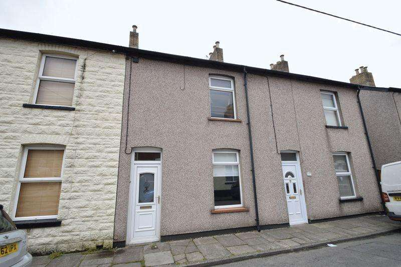 3 Bedrooms Terraced House for sale in Cambria Street, Griffthstown