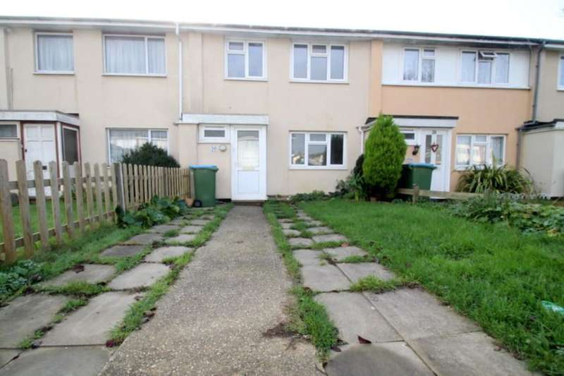 3 Bedrooms Property for rent in Potters Mead, Wick, Littlehampton, BN17