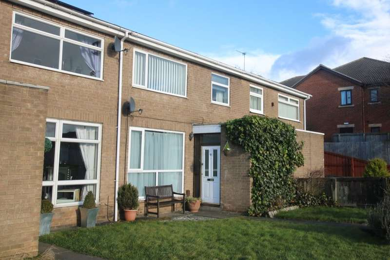 3 Bedrooms Property for sale in Aintree Close, Washington, NE37