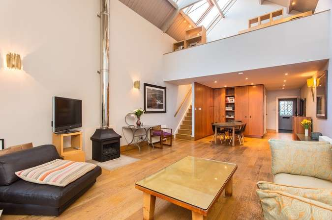 1 Bedroom Apartment Flat for rent in Short Let Flanders Road, Chiswick, Chiswick