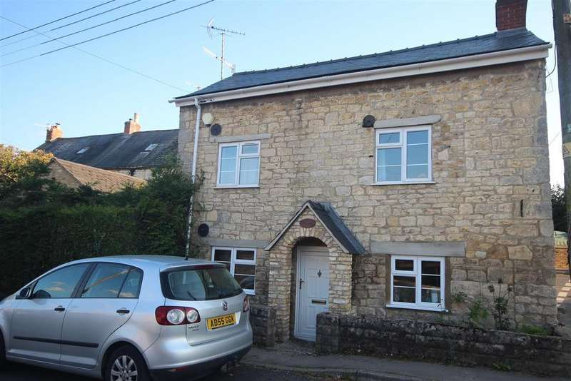 3 Bedrooms Detached House for sale in Kings Stanley