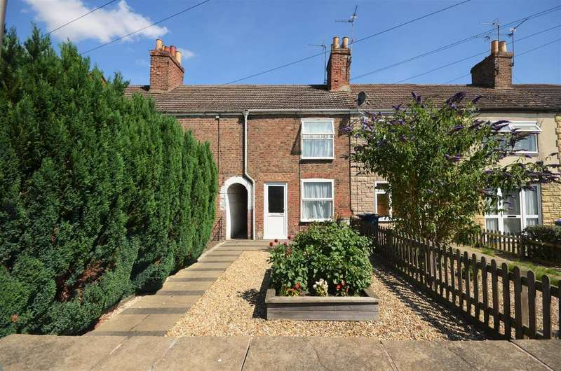 2 Bedrooms House for sale in Windsor Bank, Boston