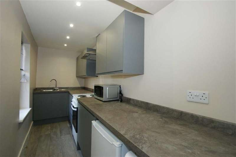 5 Bedrooms Flat for rent in Delph Lane, LS6