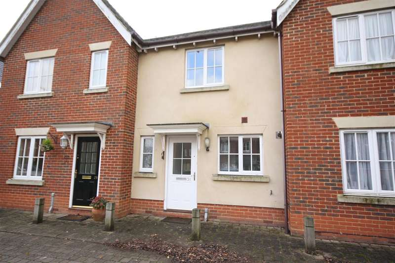 2 Bedrooms House for sale in HATCHMORE ROAD - DENMEAD
