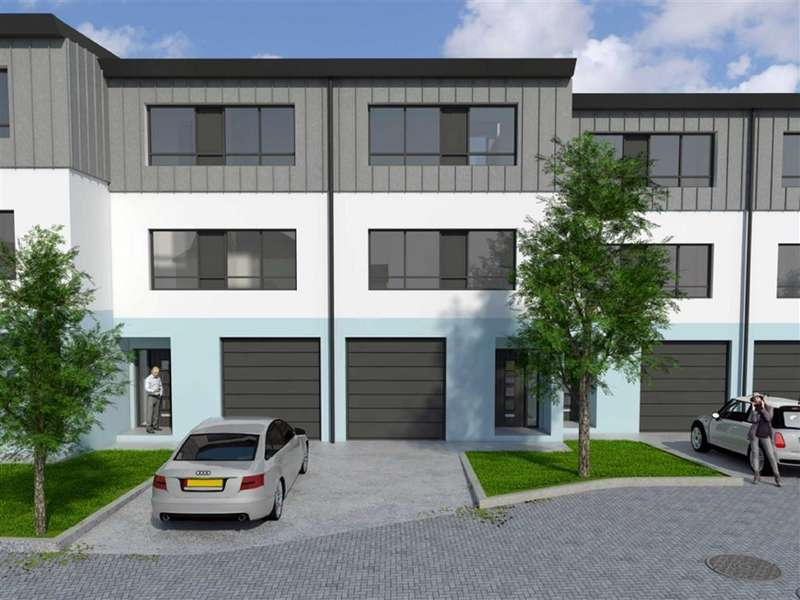 4 Bedrooms Town House for sale in North Shore Road, Ramsey, Isle of Man