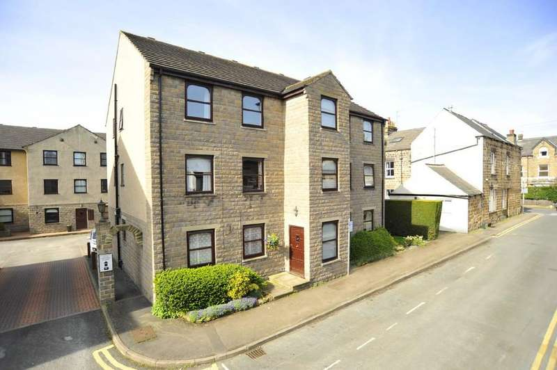 2 Bedrooms Apartment Flat for sale in Trafalgar Road, Harrogate