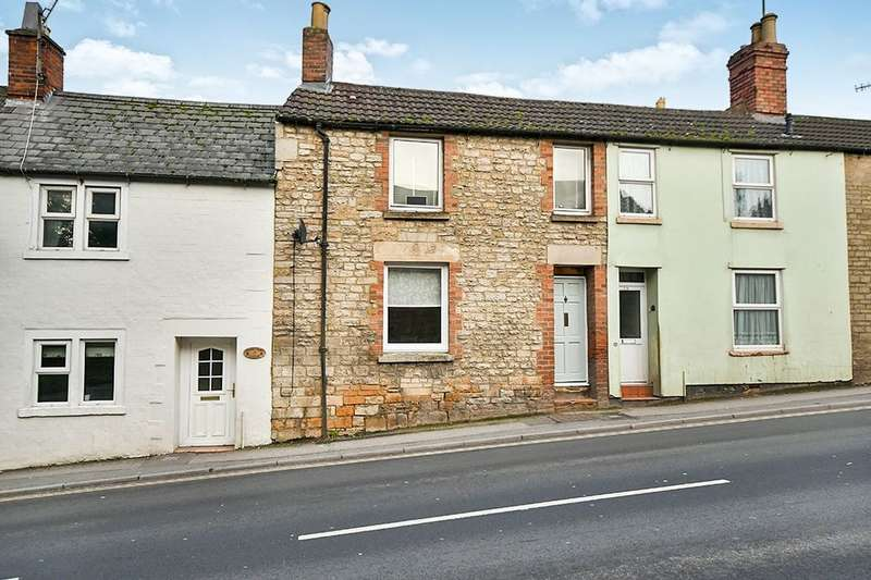 2 Bedrooms Property for sale in New Road, Calne, SN11