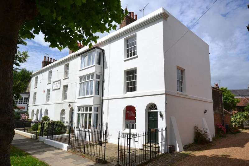 4 Bedrooms End Of Terrace House for sale in Tenterden, TN30