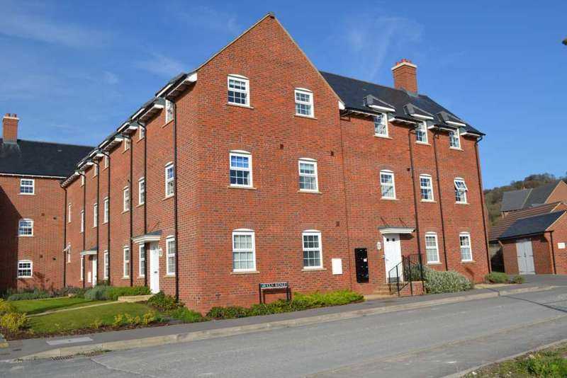 1 Bedroom Apartment Flat for rent in Chinnor